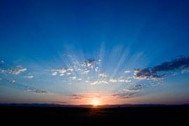 zonsopgang peace